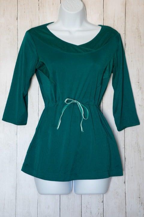 Merrell Coppertec 3/4 Sleeve shirt