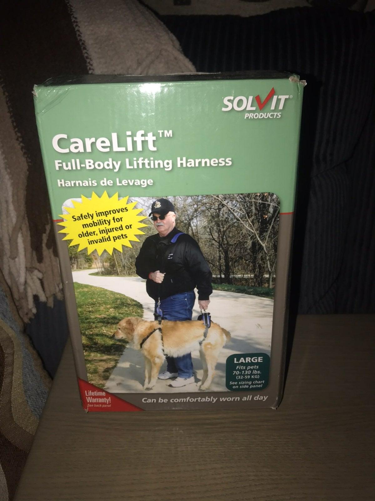 Pet Carelift