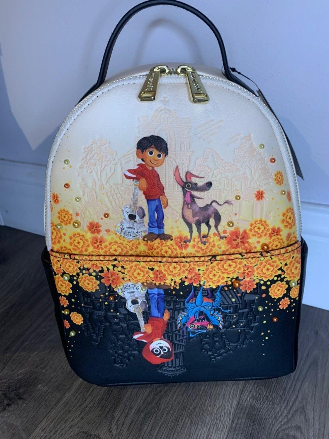 Loungefly Disney Pixar Coco Marigold Mir