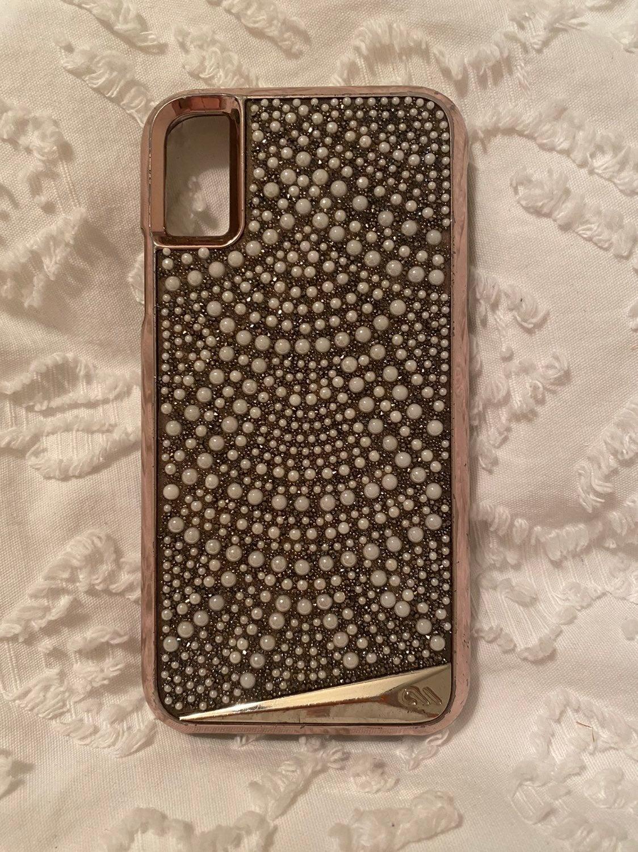 Case iphone x casemate