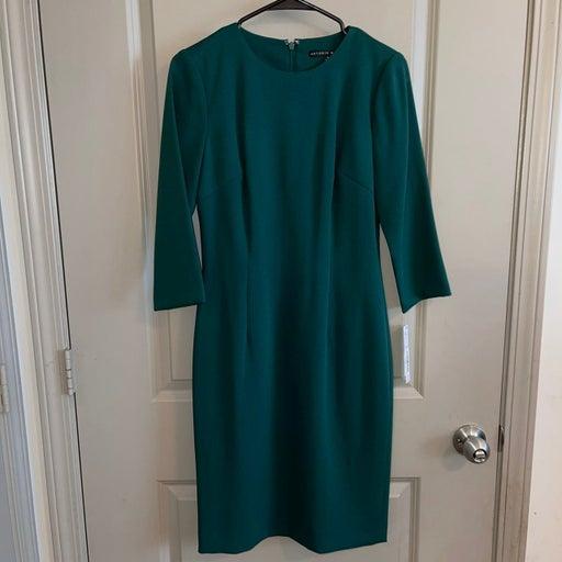 NWT - Antonio Melani Dell Sheath Dress