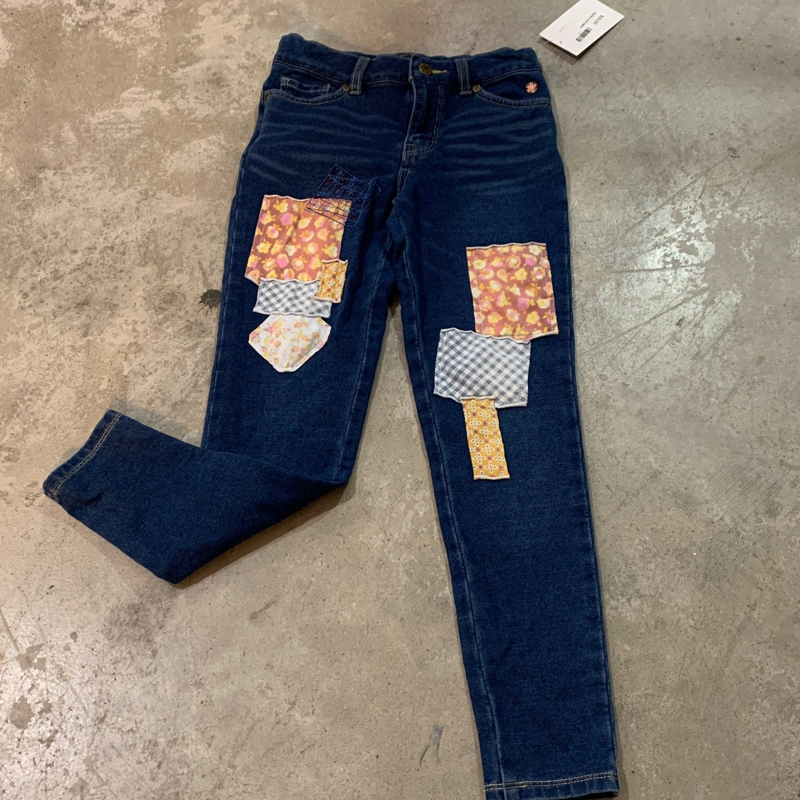 Matilda Jane jeans size 8