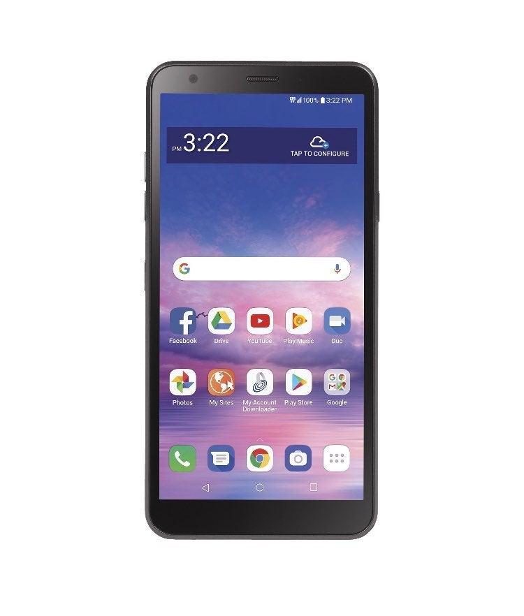 Simple Mobile LG Journey LTE SmartPhone