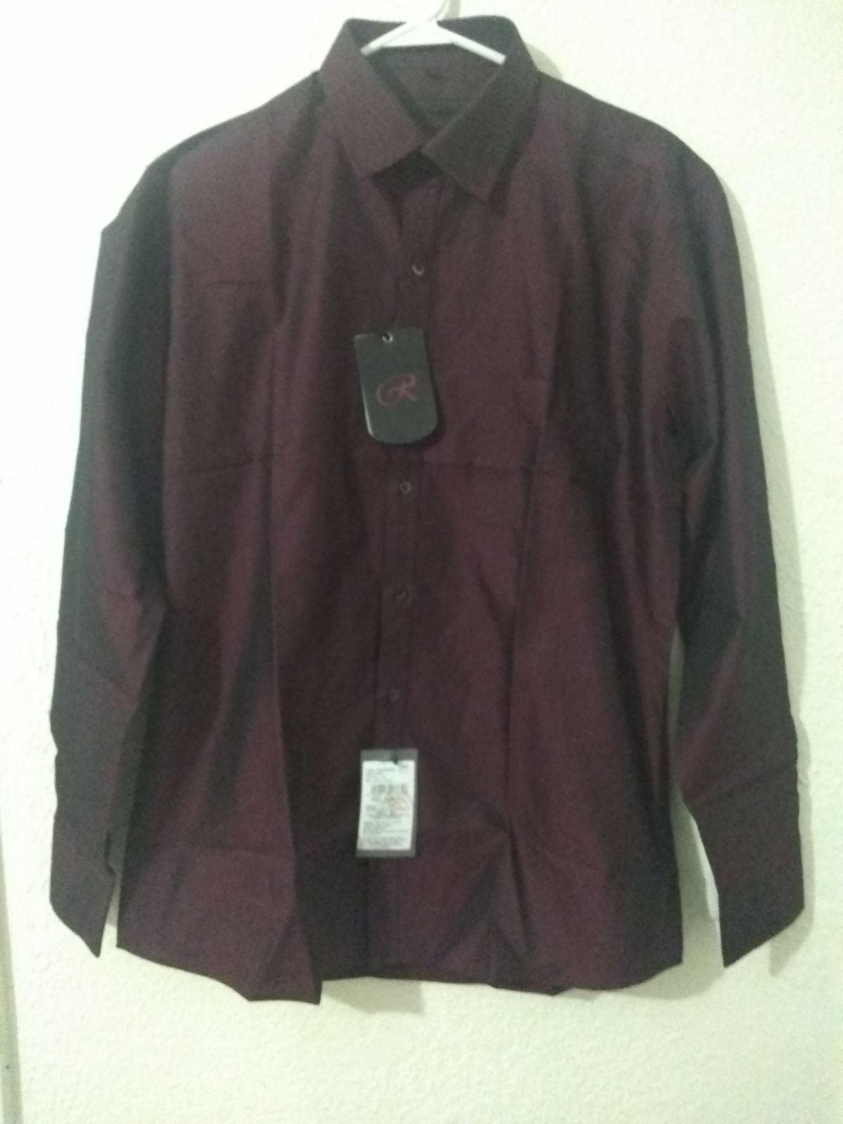 Richmond Dress Shirt