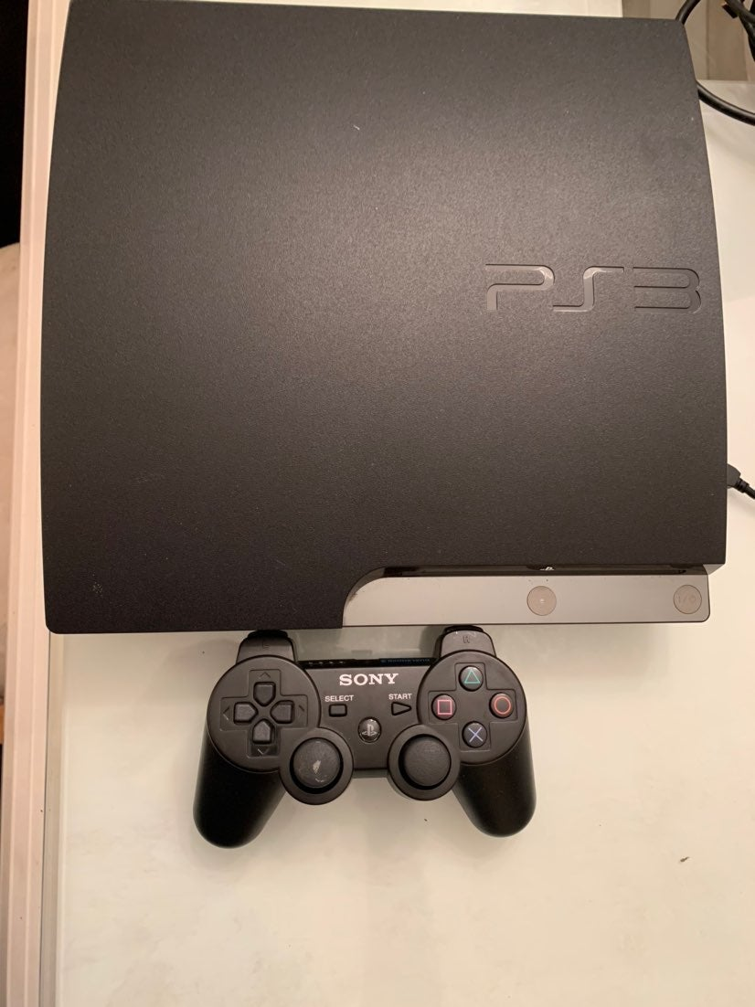 Sony PlayStation 3 consoles
