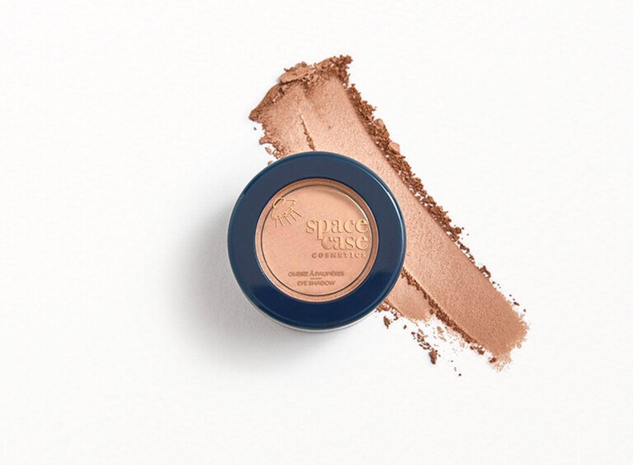 GOLD BASE eyeshadow Space Case Cosmetics