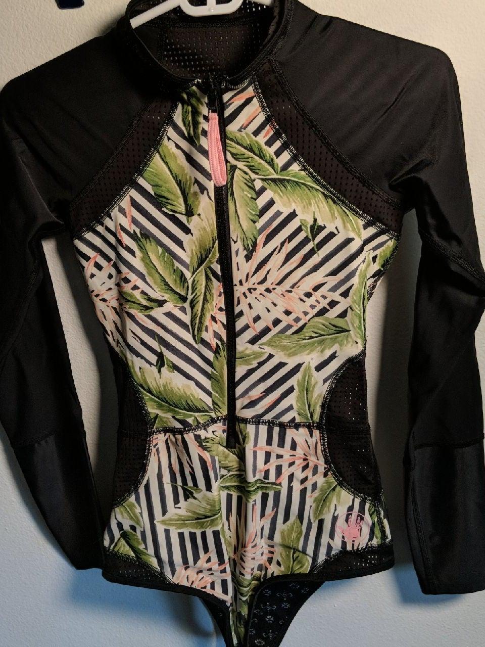 Bodyglove one piece women swimsuit