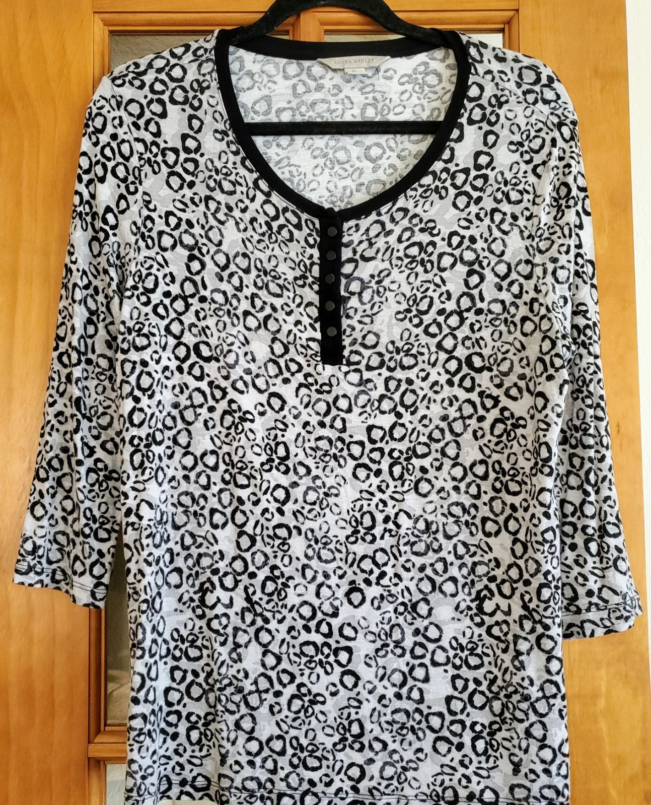womens tops size petite large