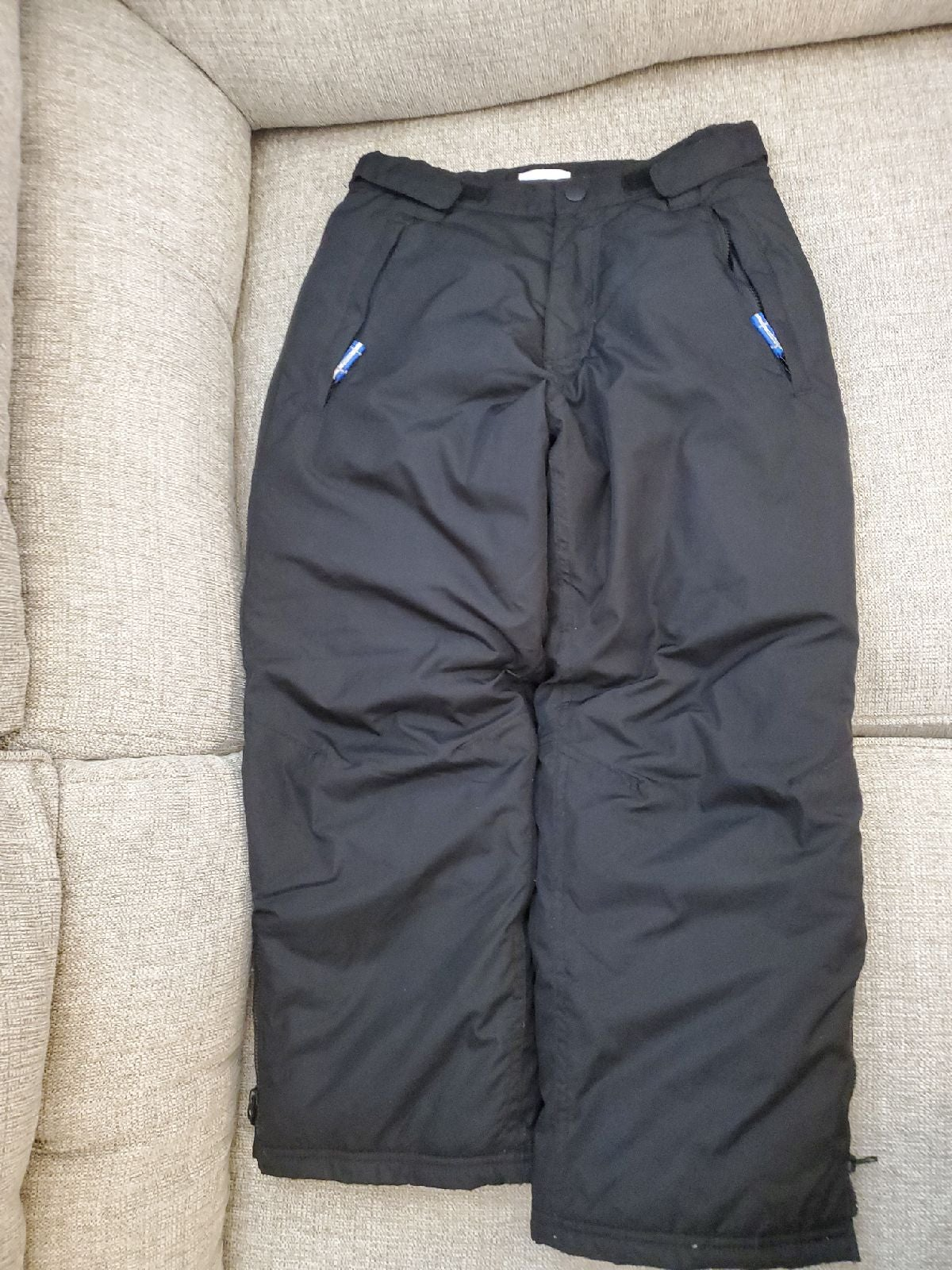 Snow Pants boys Old Navy Medium