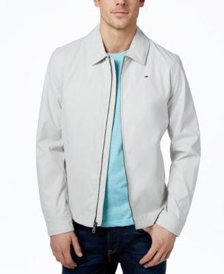 Tommy Hilfiger jacket size m color oyste