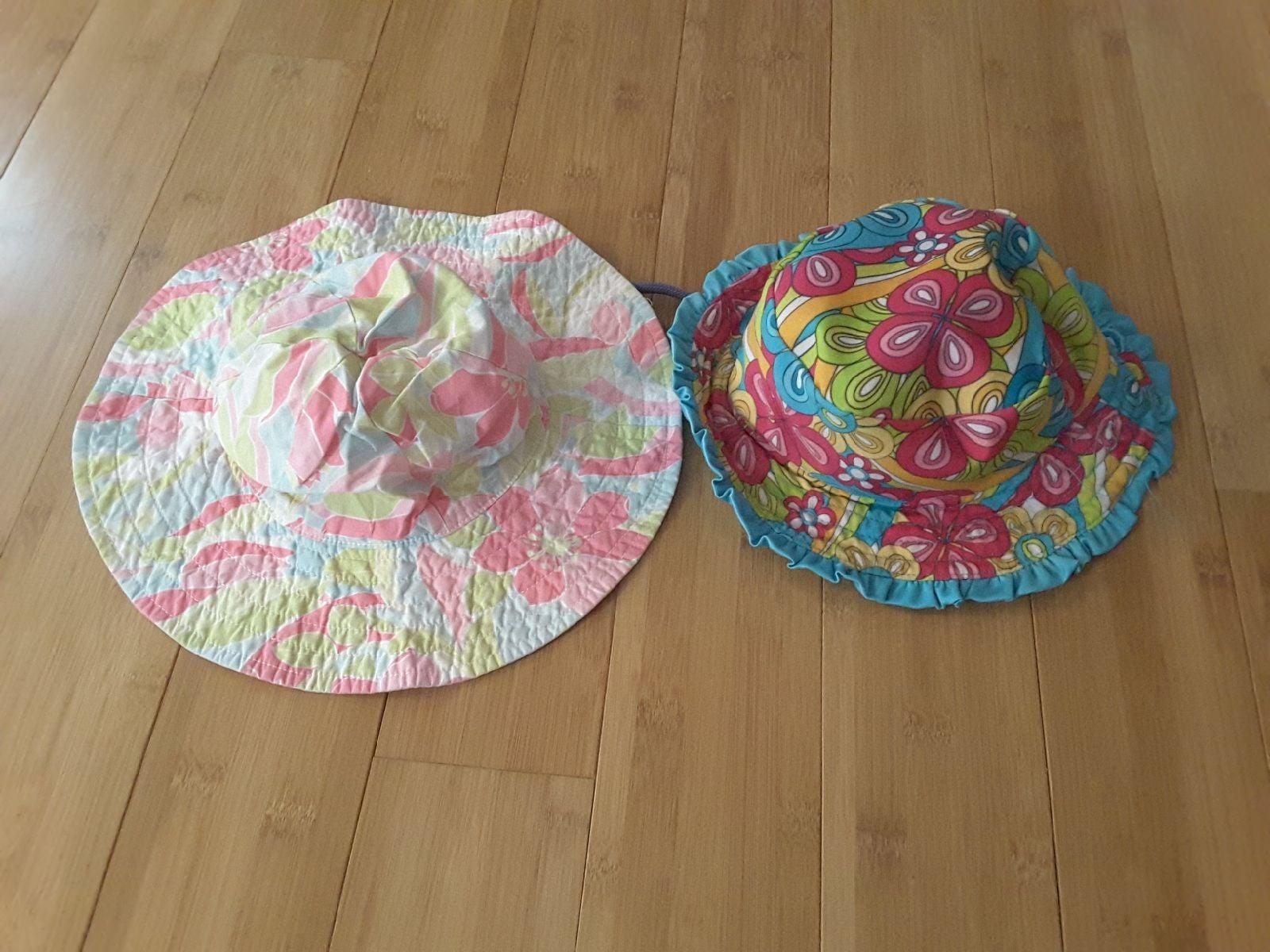 gymboree hats toddler