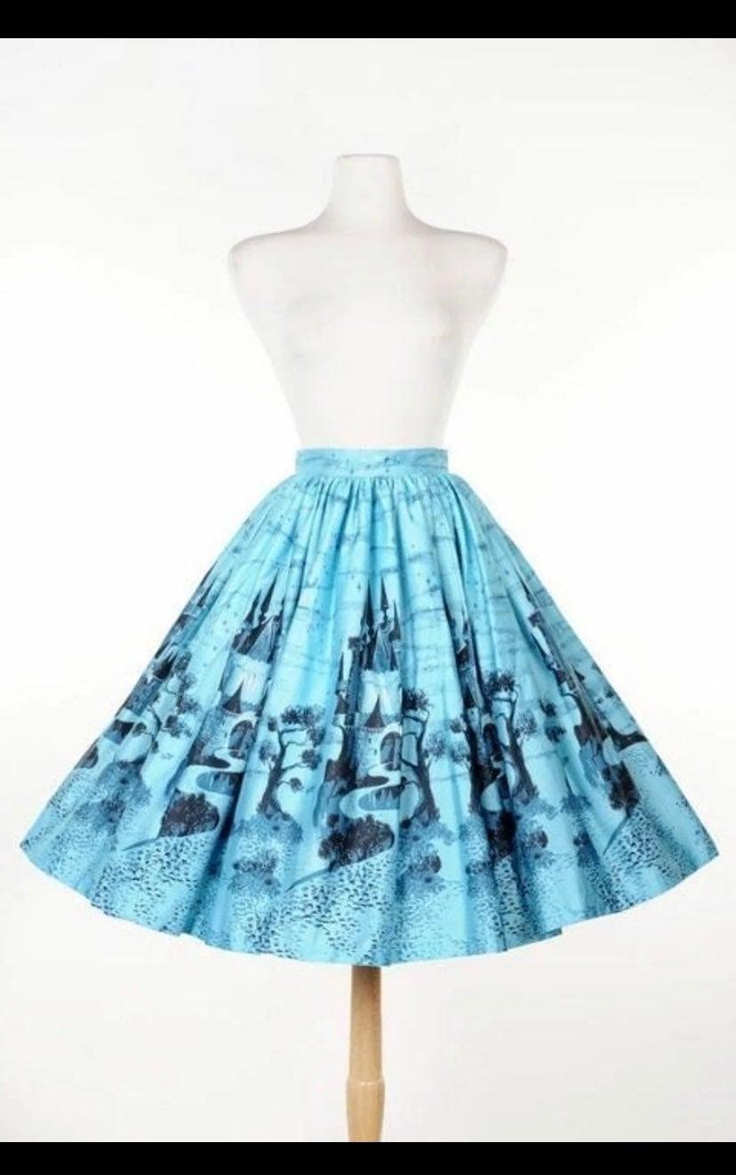 Skirt dress tops