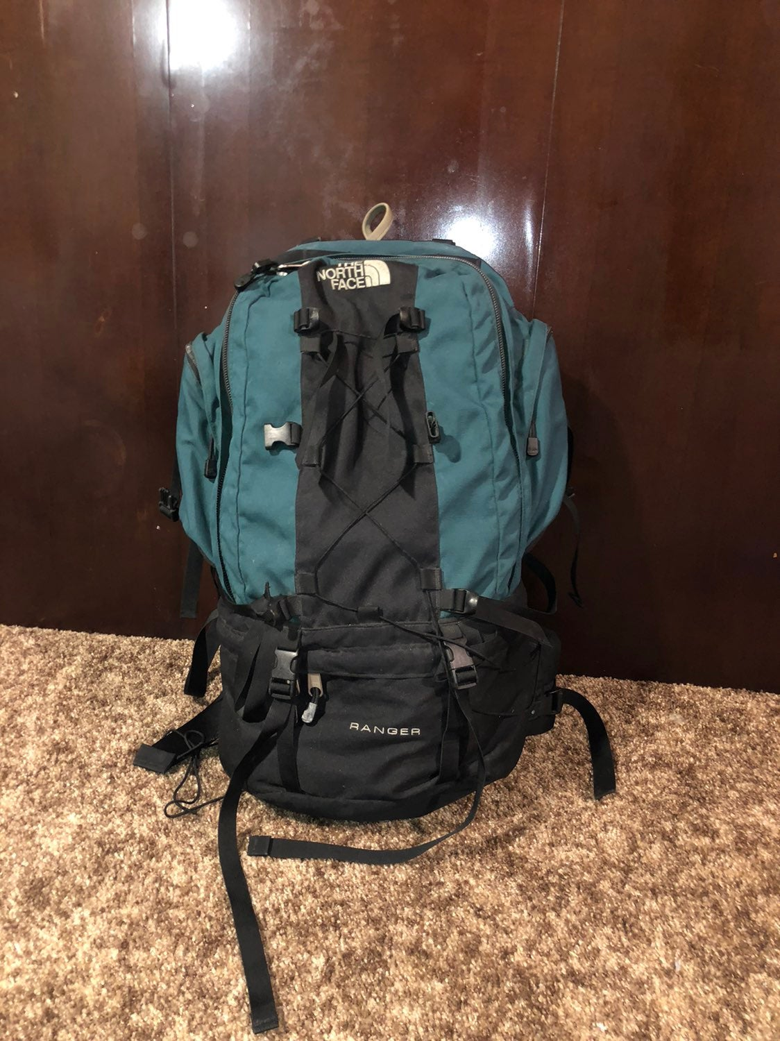 The North Face Ranger Backpack
