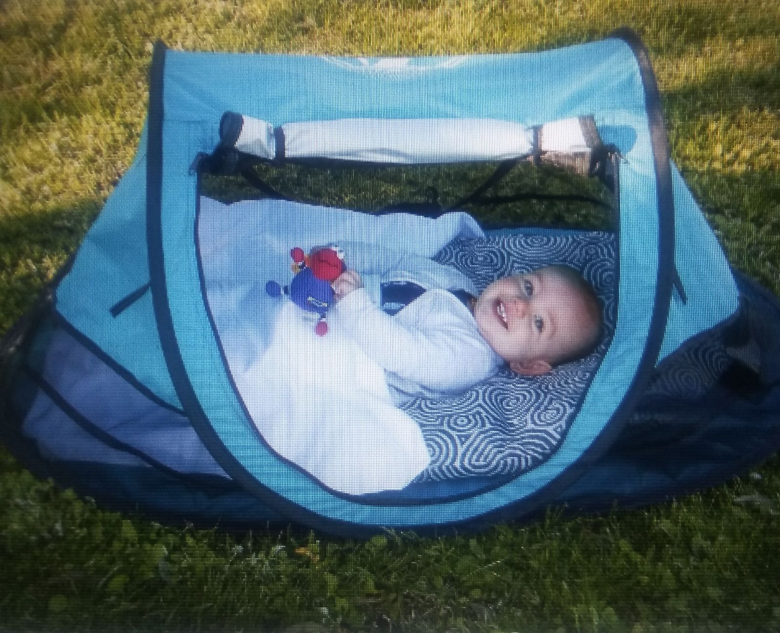Baby, Toddler Pop up Tent