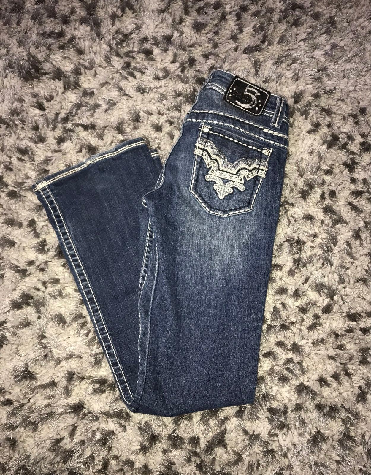 Studio 5 Jeans women