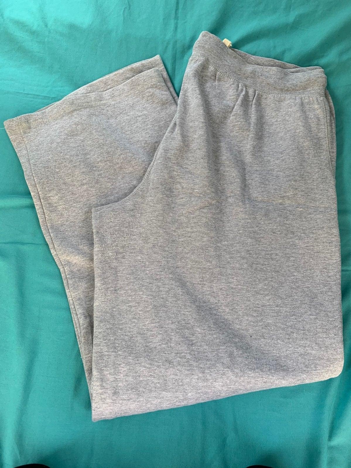 Weatherproof Cross Weave Brand Pants