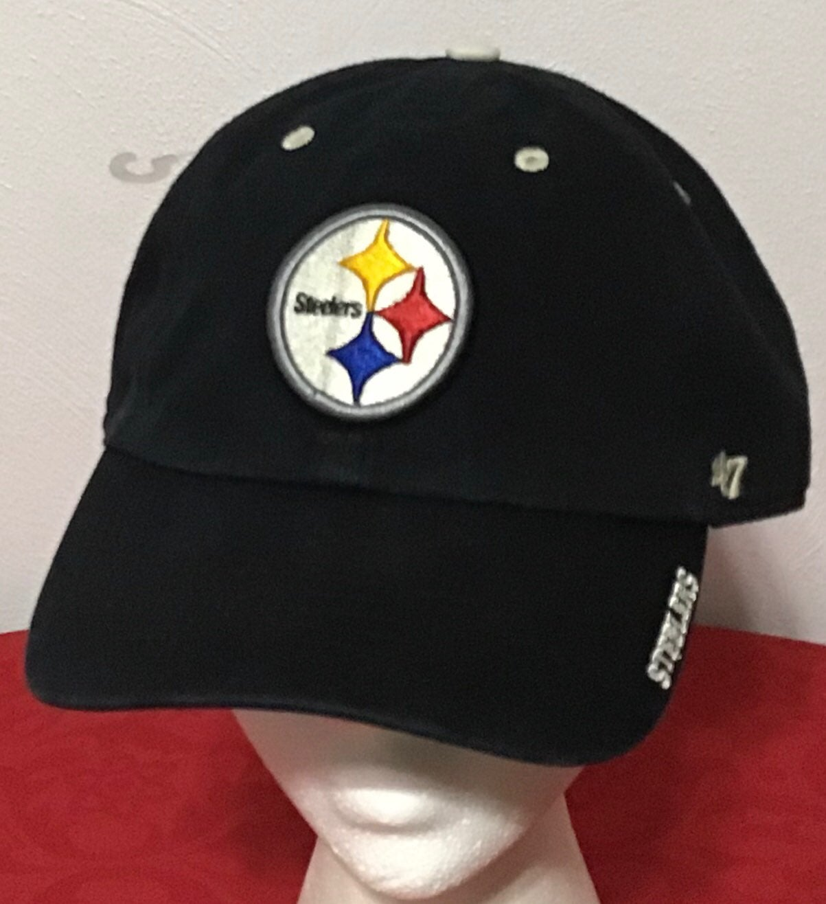 Pittsburgh Steelers NFL '47 Hat Cap NEW