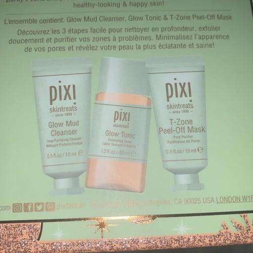 Pixi Skintreats Travel Bundle