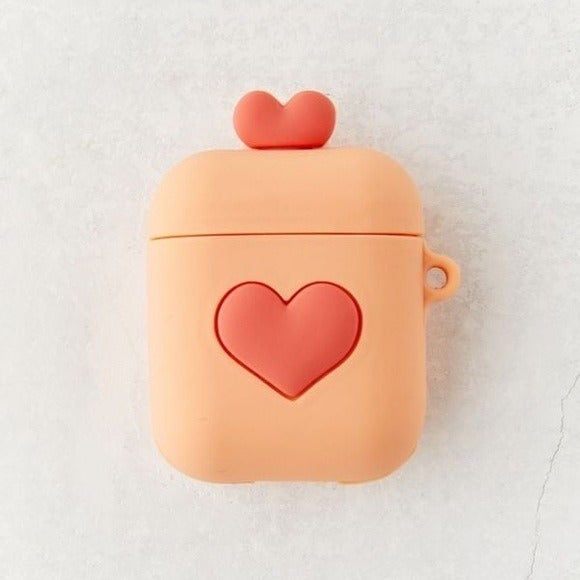 Urban outfitters silicone AirPod case