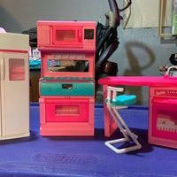 Barbie Kitchen Set Dollhouse Furniture Accessories Mercari