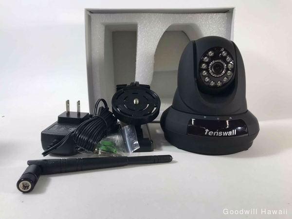 Tenswall Wireless IP Camera 720P HD