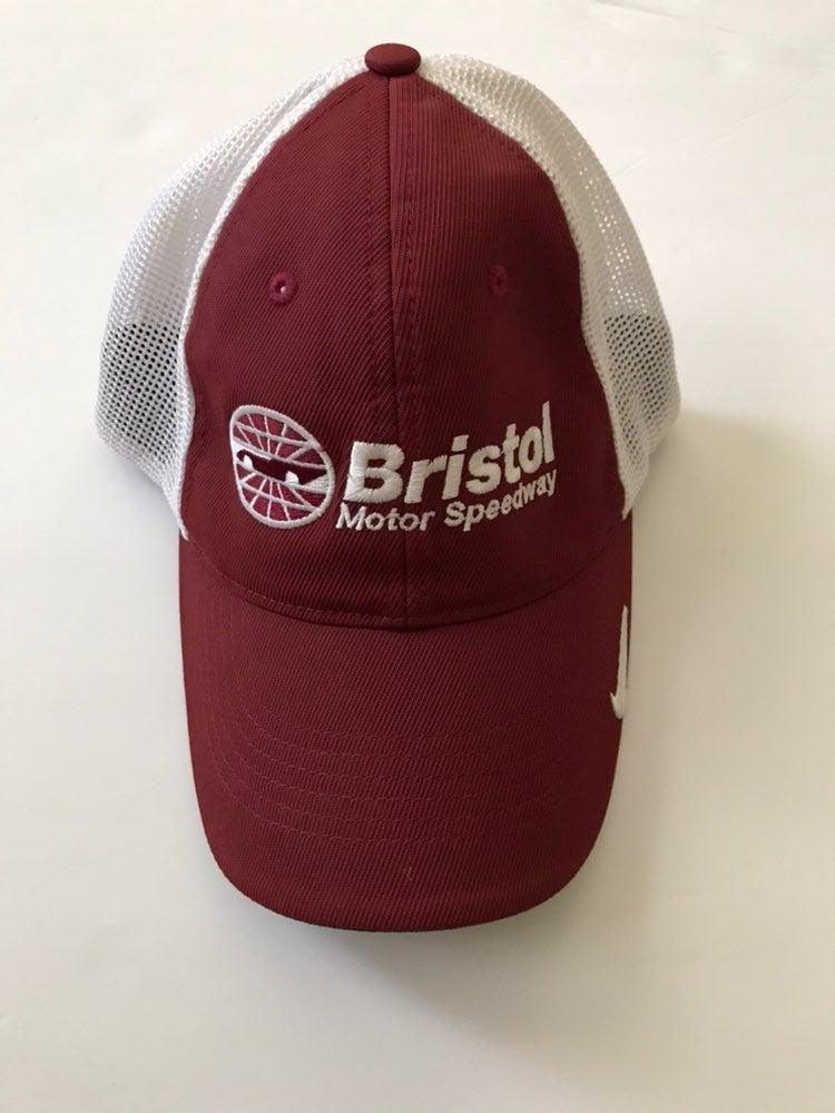 Nike Golf Cap Bristol Motor Speedway