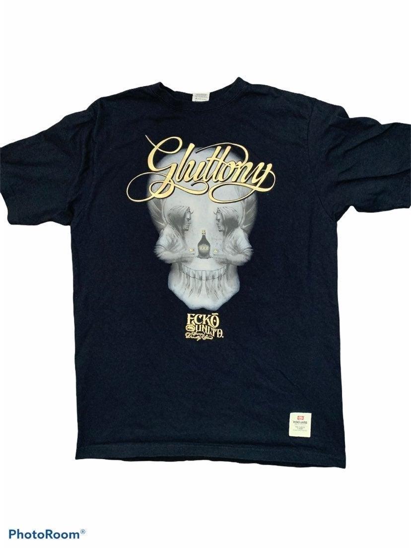 Mens Ecko T-Shirt