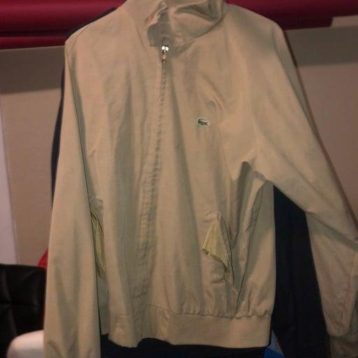 IZOD Lacrosse Jacket