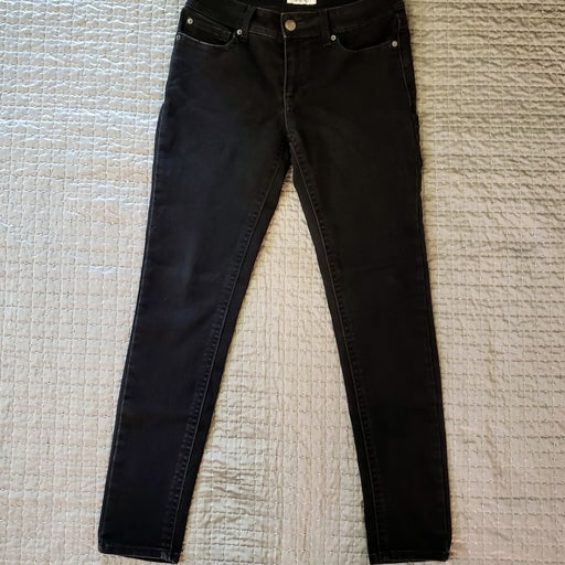 Women's Covington skinny jeans sz 10
