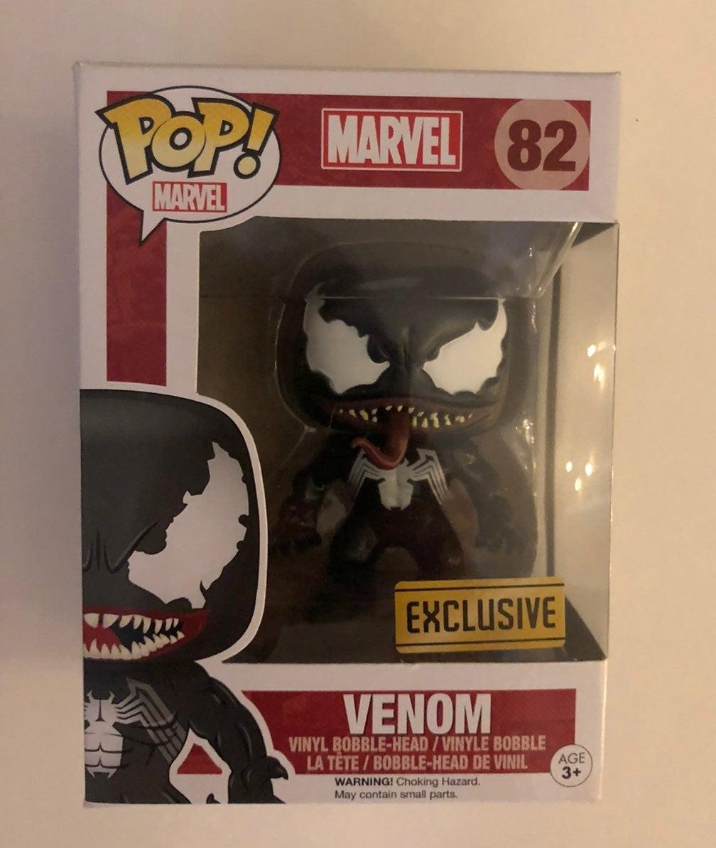 Venom Funko Pop