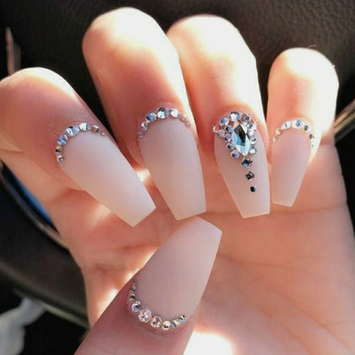 CCRYSTAL FOR NAILS  #10 AB 1440Pcs