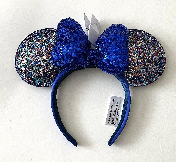 Disney Parks 2020 Minnie Mouse Headband