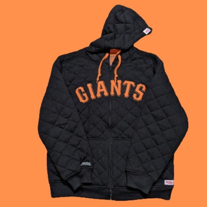 MLB San Francisco Giants Men's Puffer
