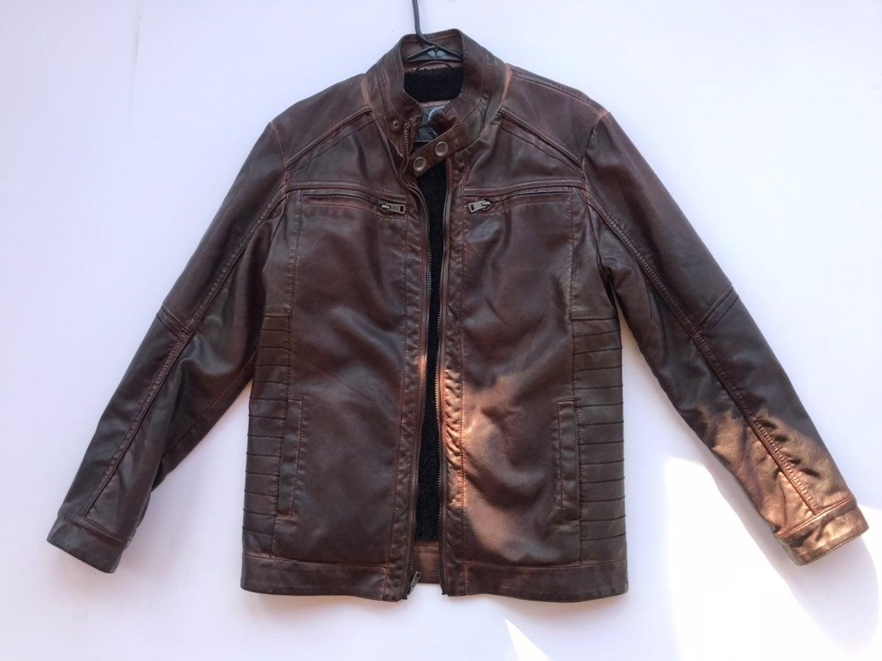 Mens BXE jacket