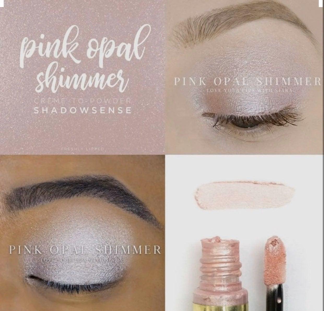SeneGence ShadowSense Pink Opal Shimmer