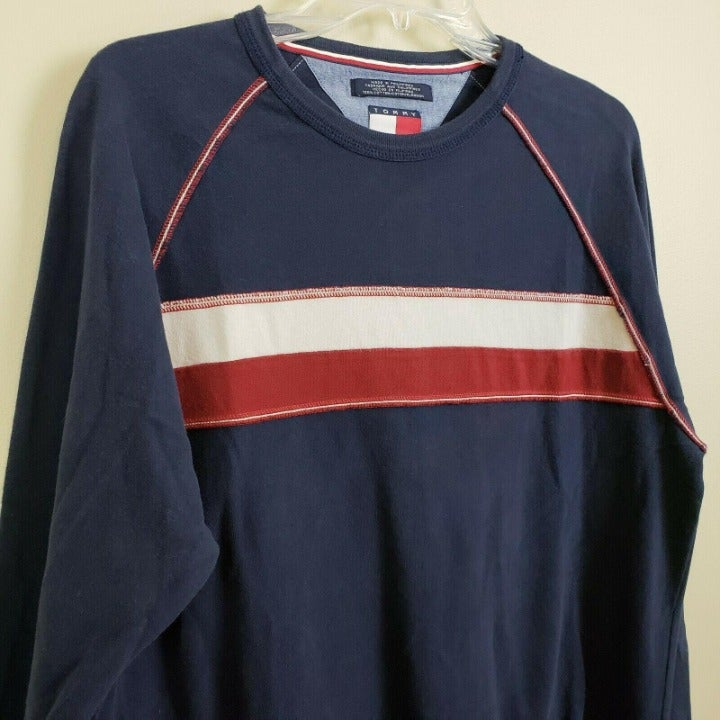 New With Tags Tommy Hilfiger Long Sleeve