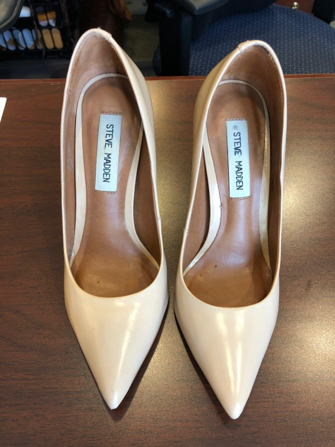 Steve Madden Proto pumps heels