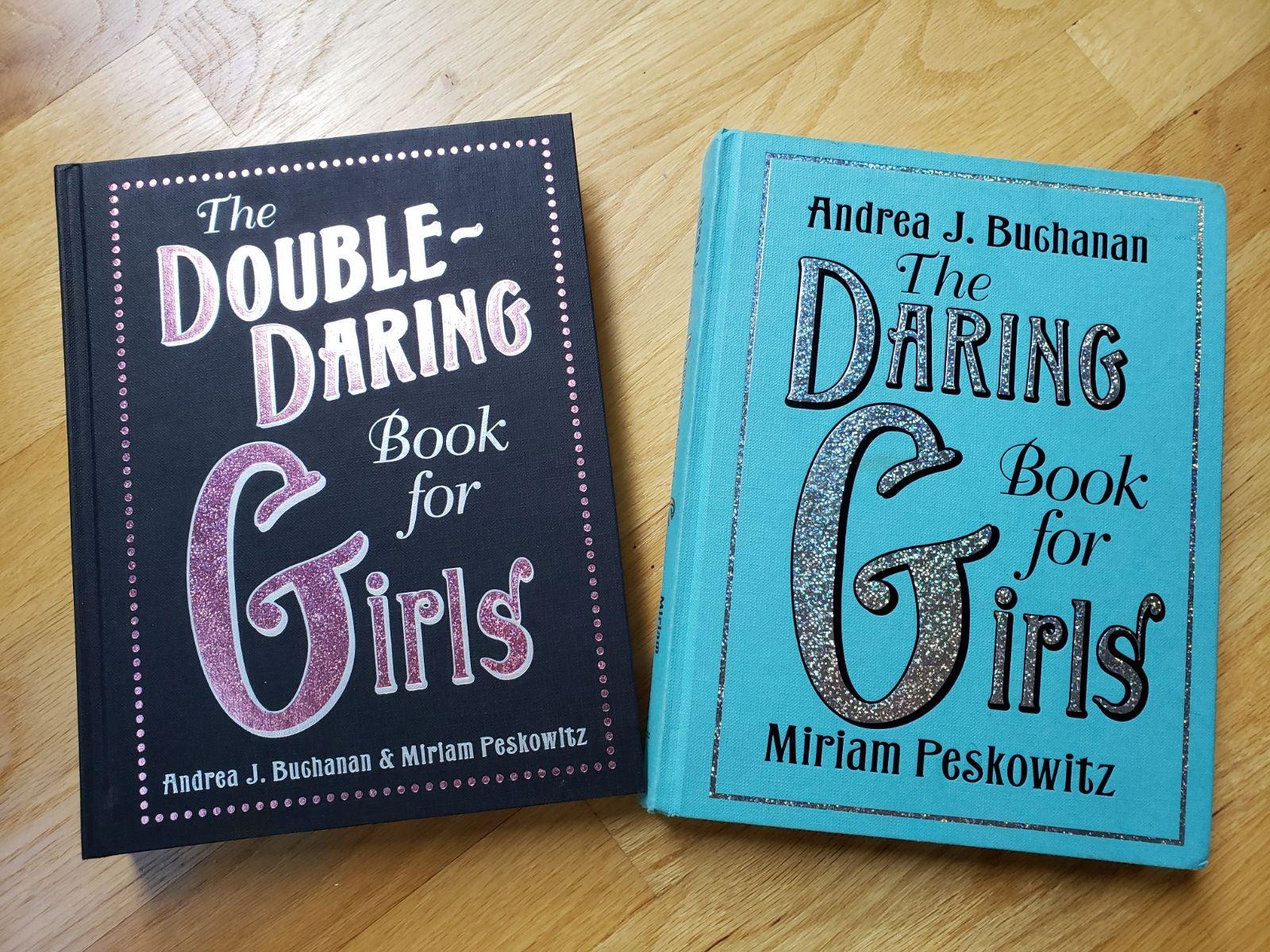 Set of Daring Girls Books