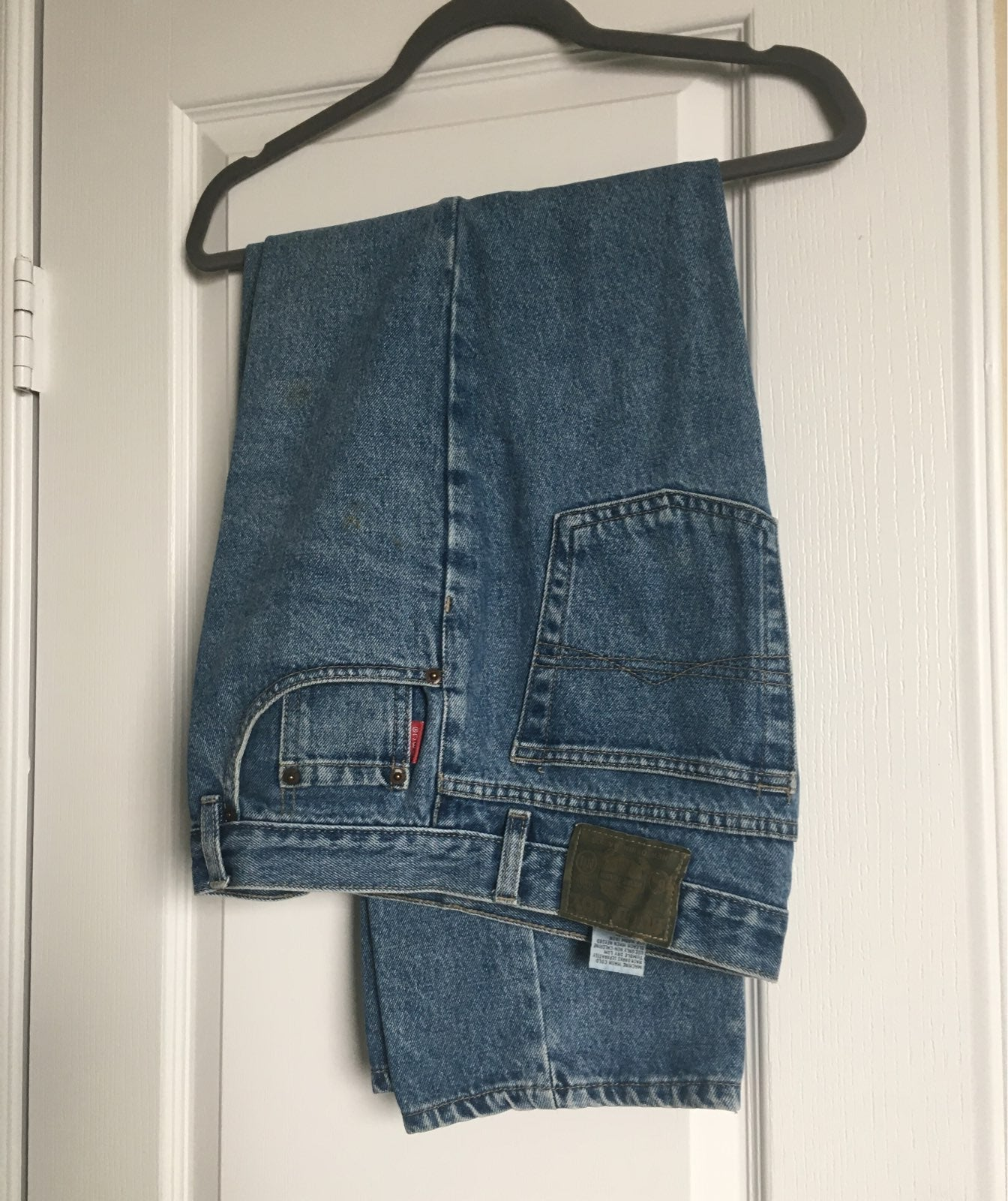 Bugle Boy Jeans