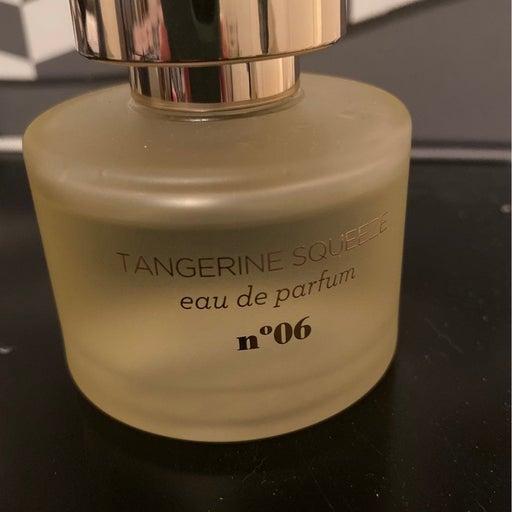 Target Tangerine Squeeze Perfume