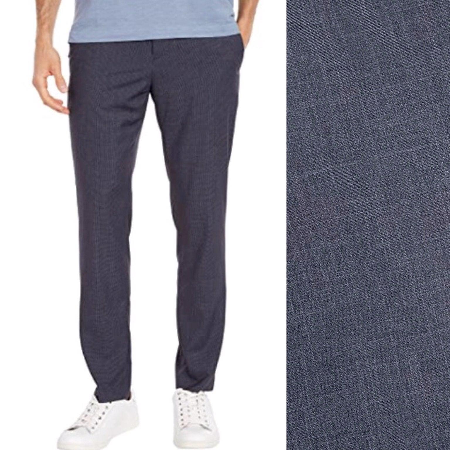 NEW Perry Ellis Slim Fit Dress Pants