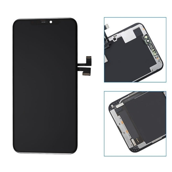 iPhone 11 Pro Max LCD Soft OLED TFT