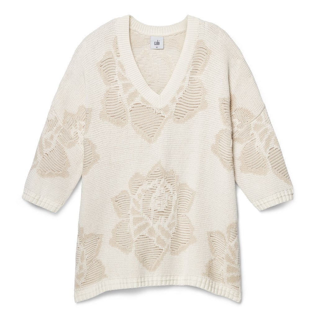 NWT Lotus Pullover