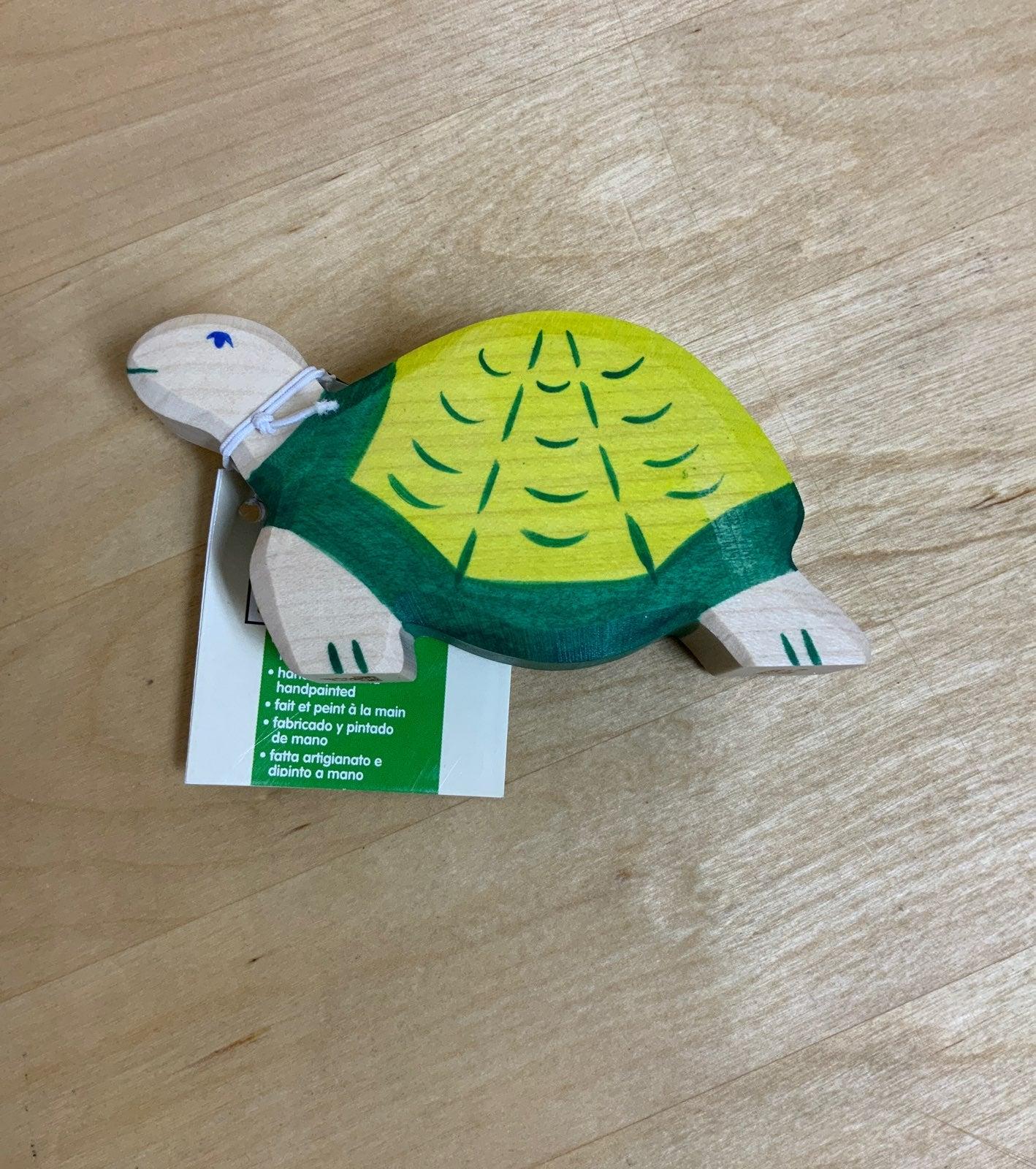 Holztiger Tortoise Turtle