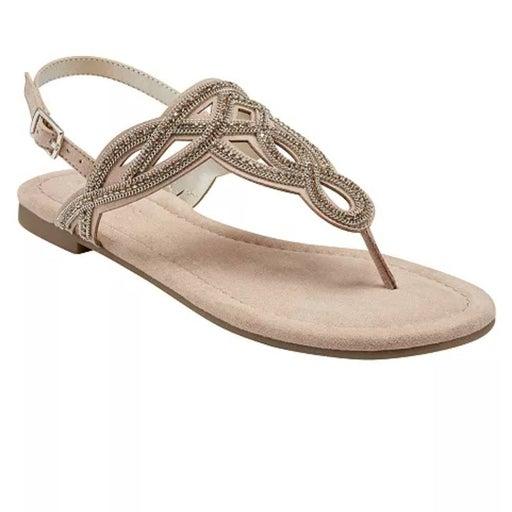Bandolino Kali strappy Sandals, sz 9