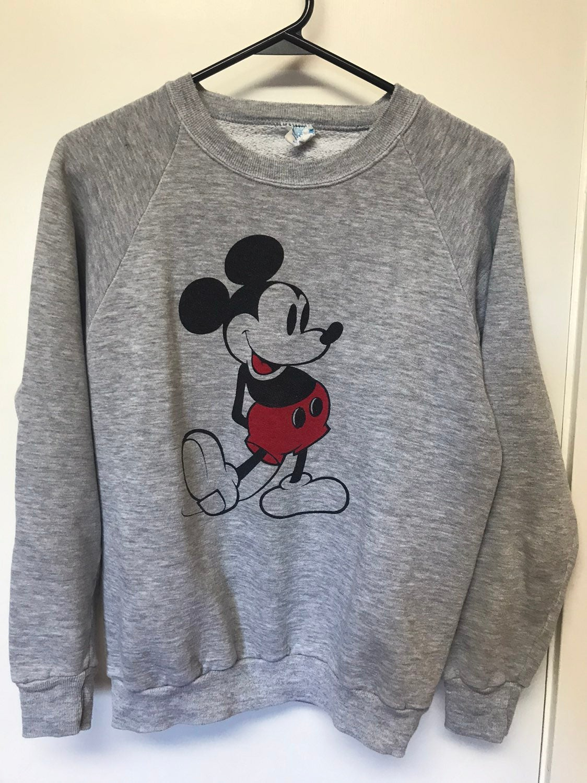 Disney Mickey Mouse vintage sweatshirt