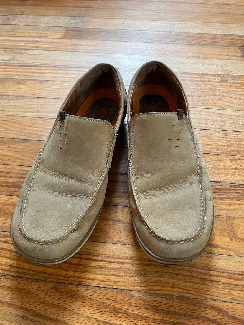 Clarks Unstructured size 12 shoes