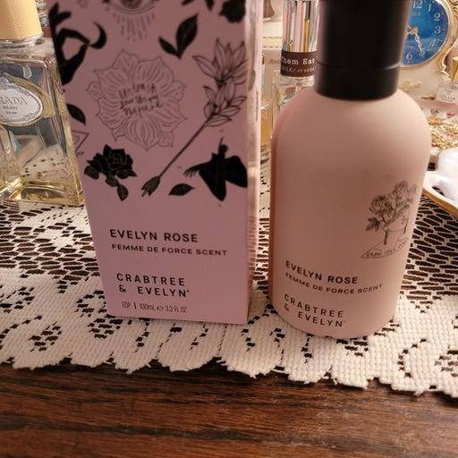 Evelyn Rose Perfume