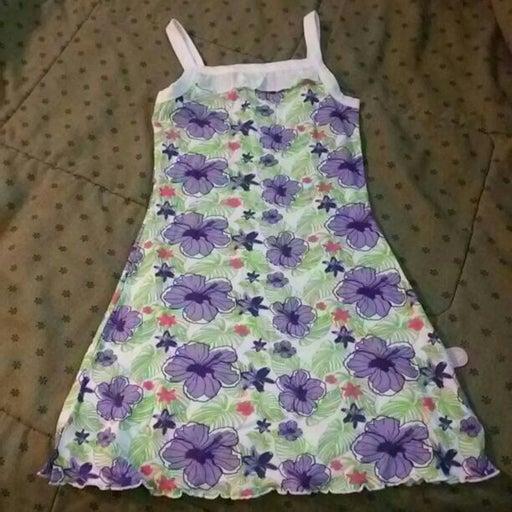 Brand NEW Crocs dress