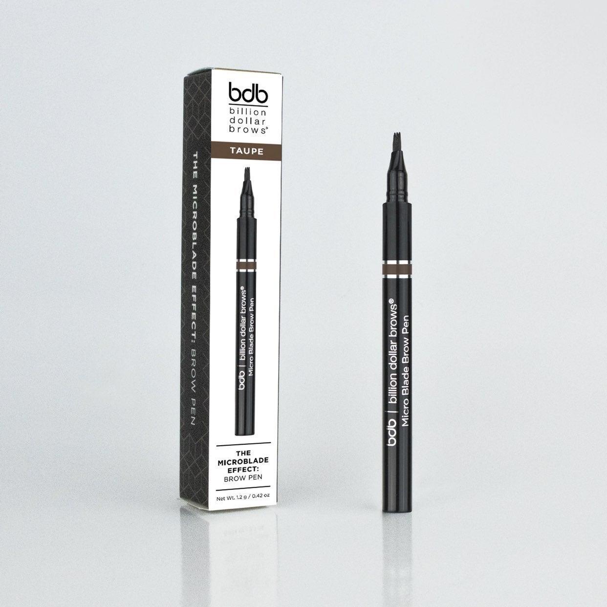 Billion dollar brow pen